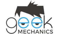 Geek Mechanics Blackpool